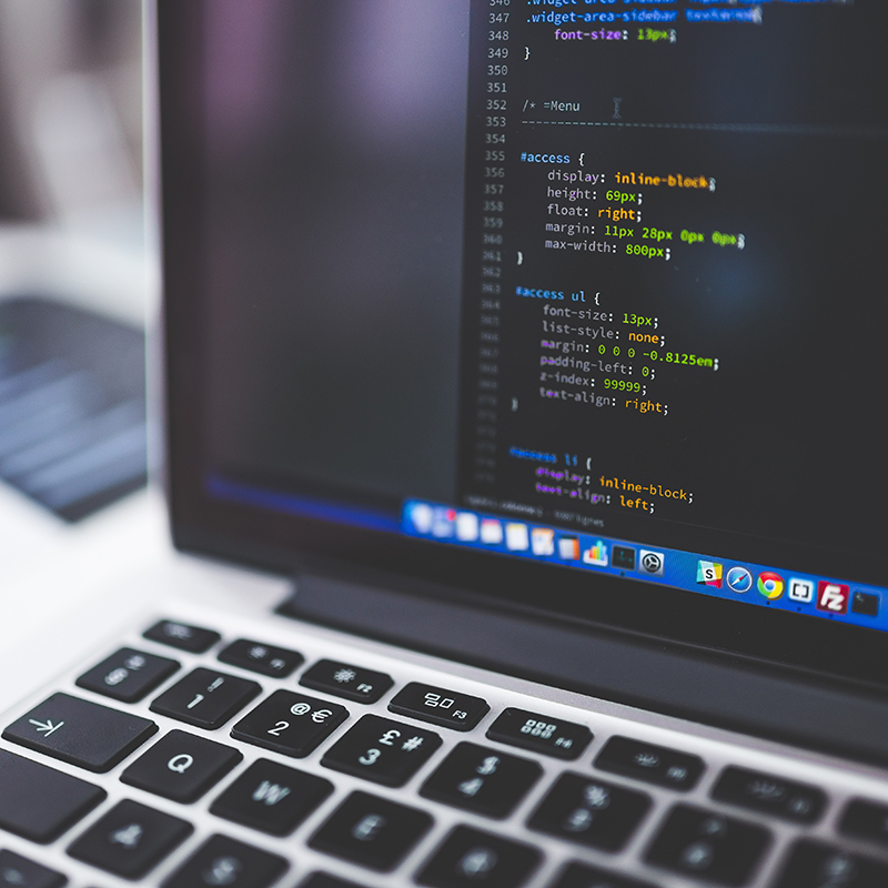 dwise diensten website ontwikkeling